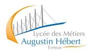 Lycée Augustin Hébert - Evreux